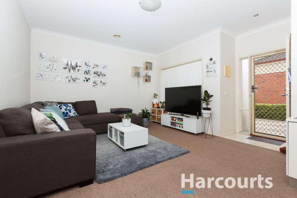 Second view of Homely unit listing, 5/51A Dunblane Road, Noble Park VIC 3174