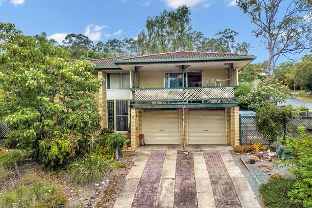 67 Bunya Park Drive, Eatons Hill QLD 4037