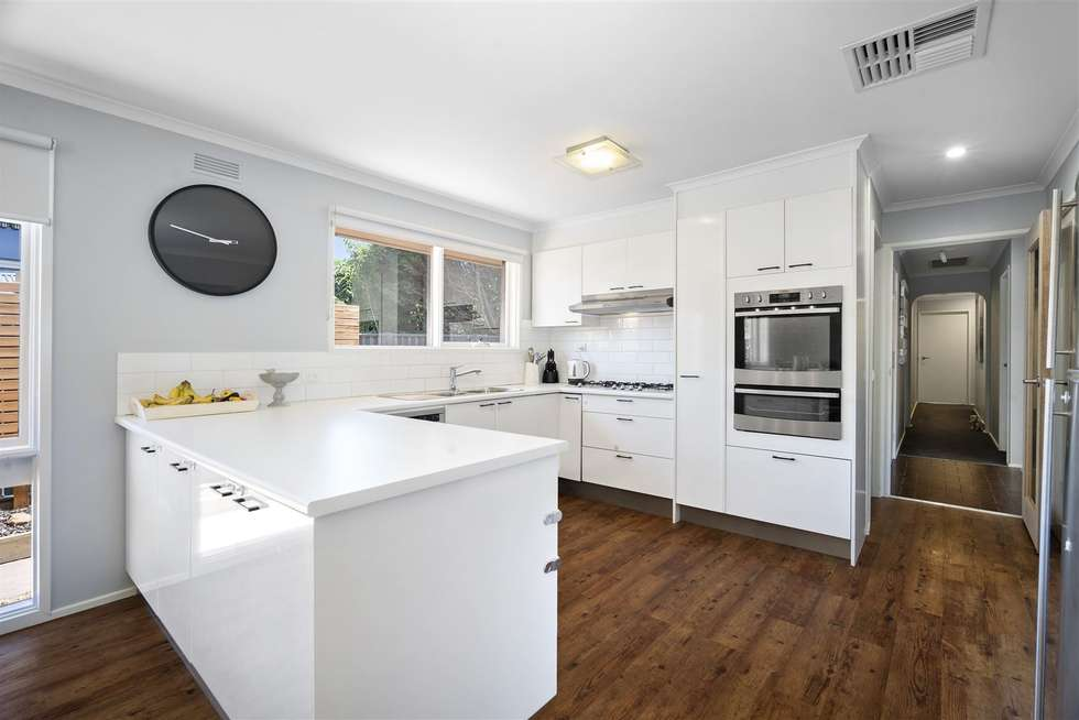 Second view of Homely house listing, 1 Caroline Street, Alfredton VIC 3350