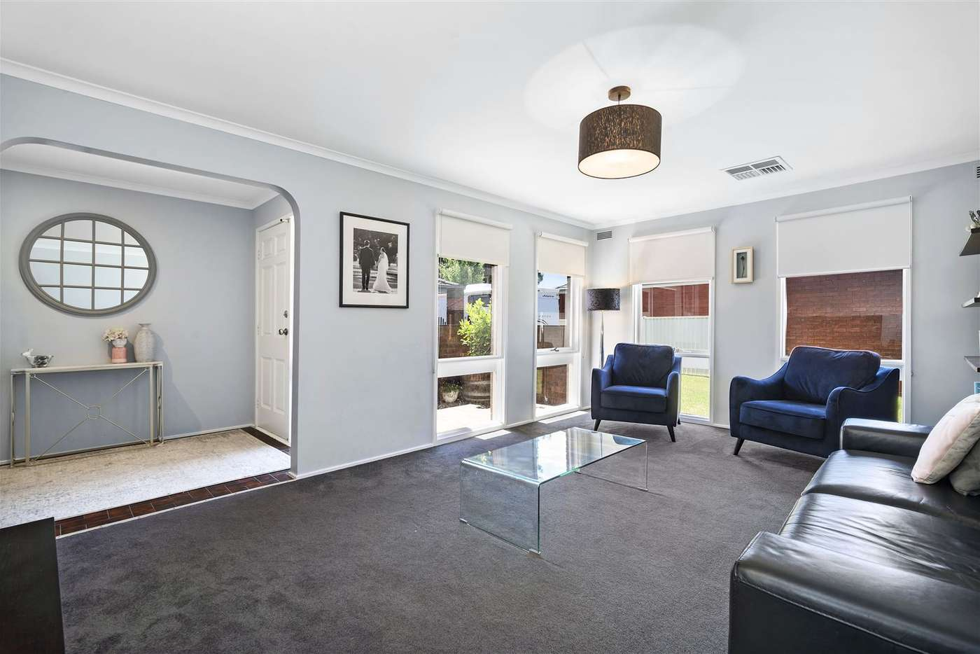 Sixth view of Homely house listing, 1 Caroline Street, Alfredton VIC 3350