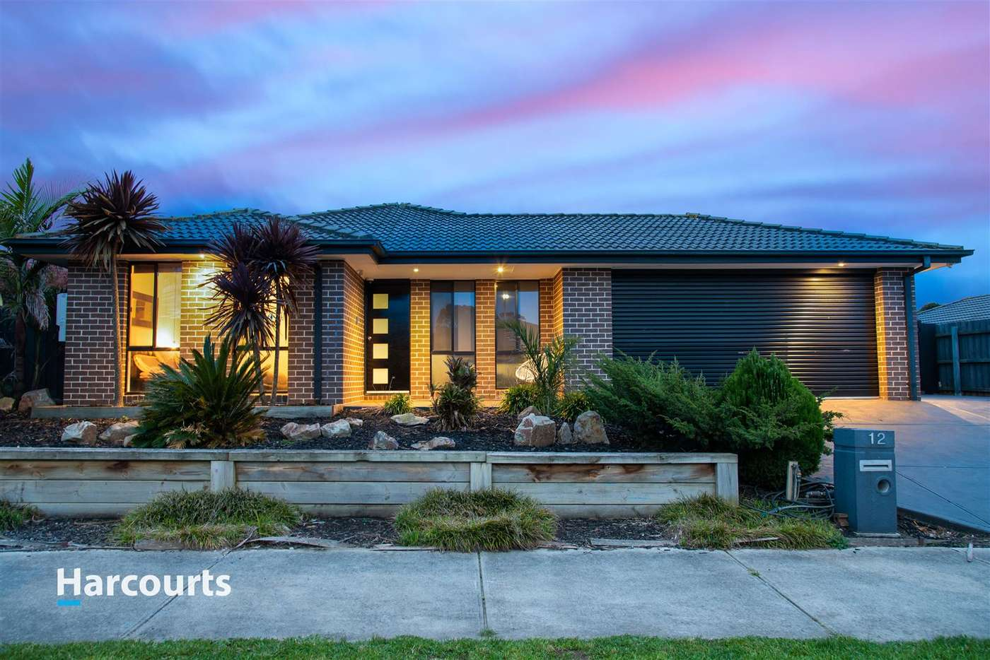 Main view of Homely house listing, 12 Babington Close, Hastings VIC 3915