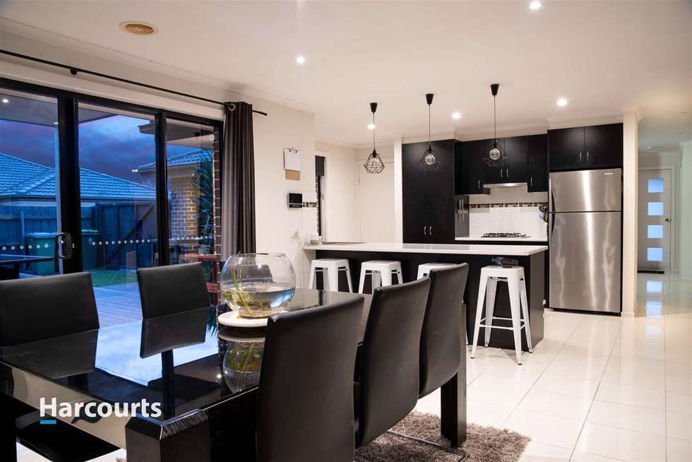 Second view of Homely house listing, 12 Babington Close, Hastings VIC 3915