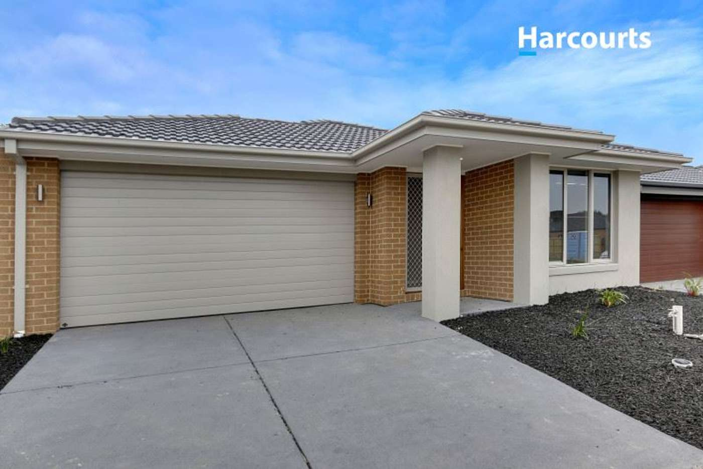Main view of Homely house listing, 21 Limonium Crescent, Lyndhurst VIC 3975