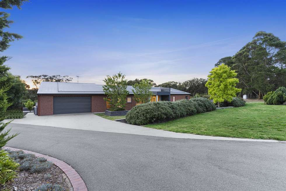 Second view of Homely house listing, 69 Parkinsons Lane, Elaine VIC 3334