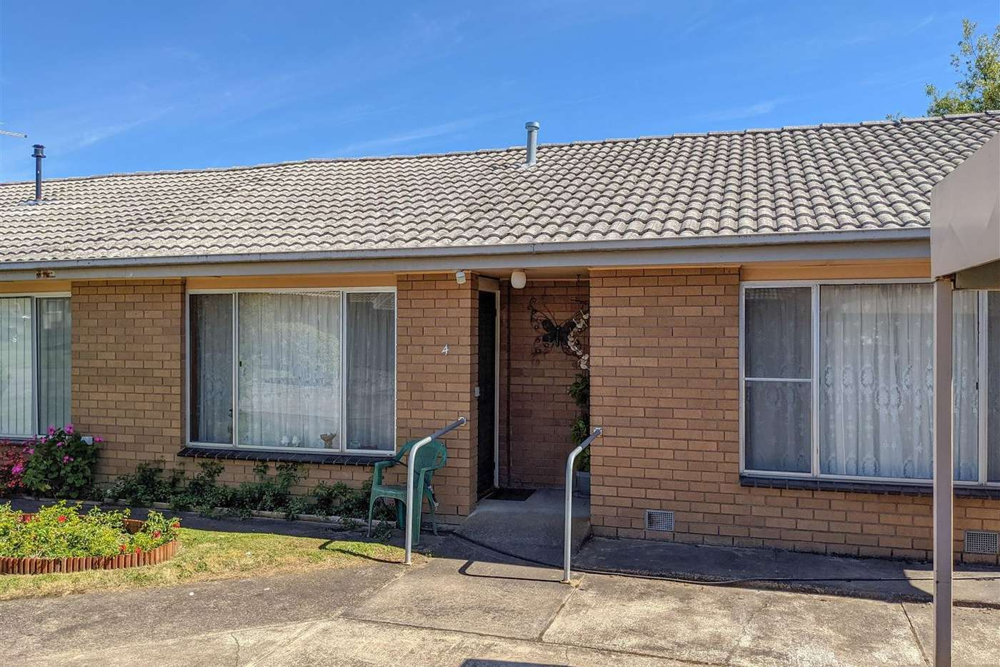 Main view of Homely house listing, 4/31 Beverin Street, Sebastopol VIC 3356