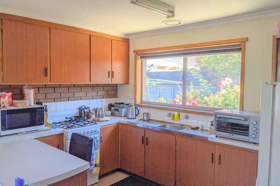 Second view of Homely house listing, 4/31 Beverin Street, Sebastopol VIC 3356