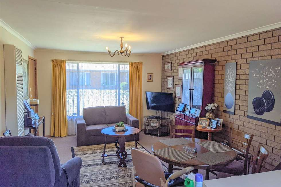 Fifth view of Homely house listing, 4/31 Beverin Street, Sebastopol VIC 3356