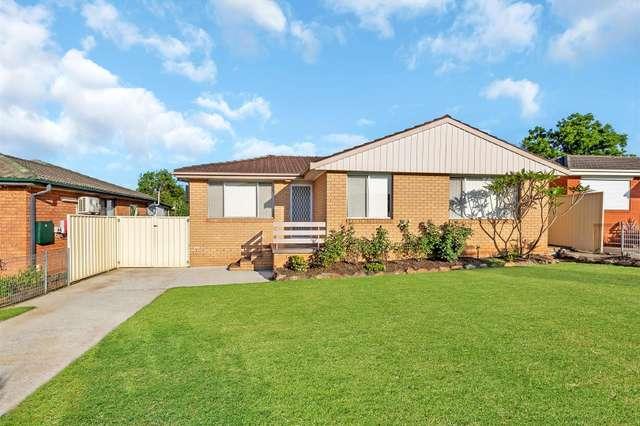 8 Wilkie Crescent, Doonside NSW 2767