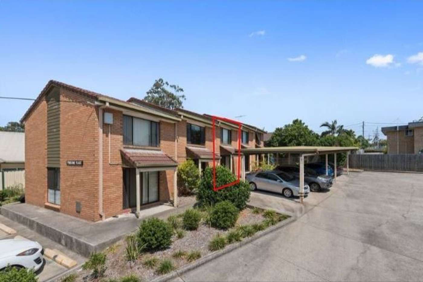 Main view of Homely townhouse listing, 3/15 Elkhorn Street, Woodridge QLD 4114
