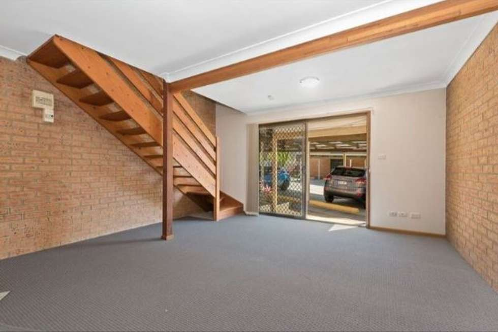 Second view of Homely townhouse listing, 3/15 Elkhorn Street, Woodridge QLD 4114