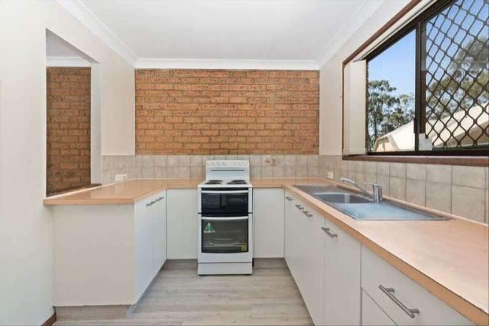 Third view of Homely townhouse listing, 3/15 Elkhorn Street, Woodridge QLD 4114