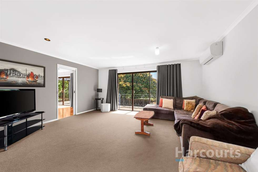 Second view of Homely house listing, 12 Minerva Crescent, Vermont South VIC 3133