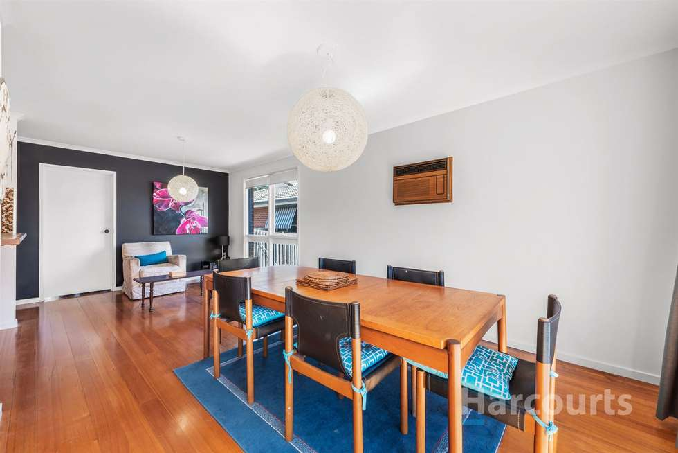 Fourth view of Homely house listing, 12 Minerva Crescent, Vermont South VIC 3133