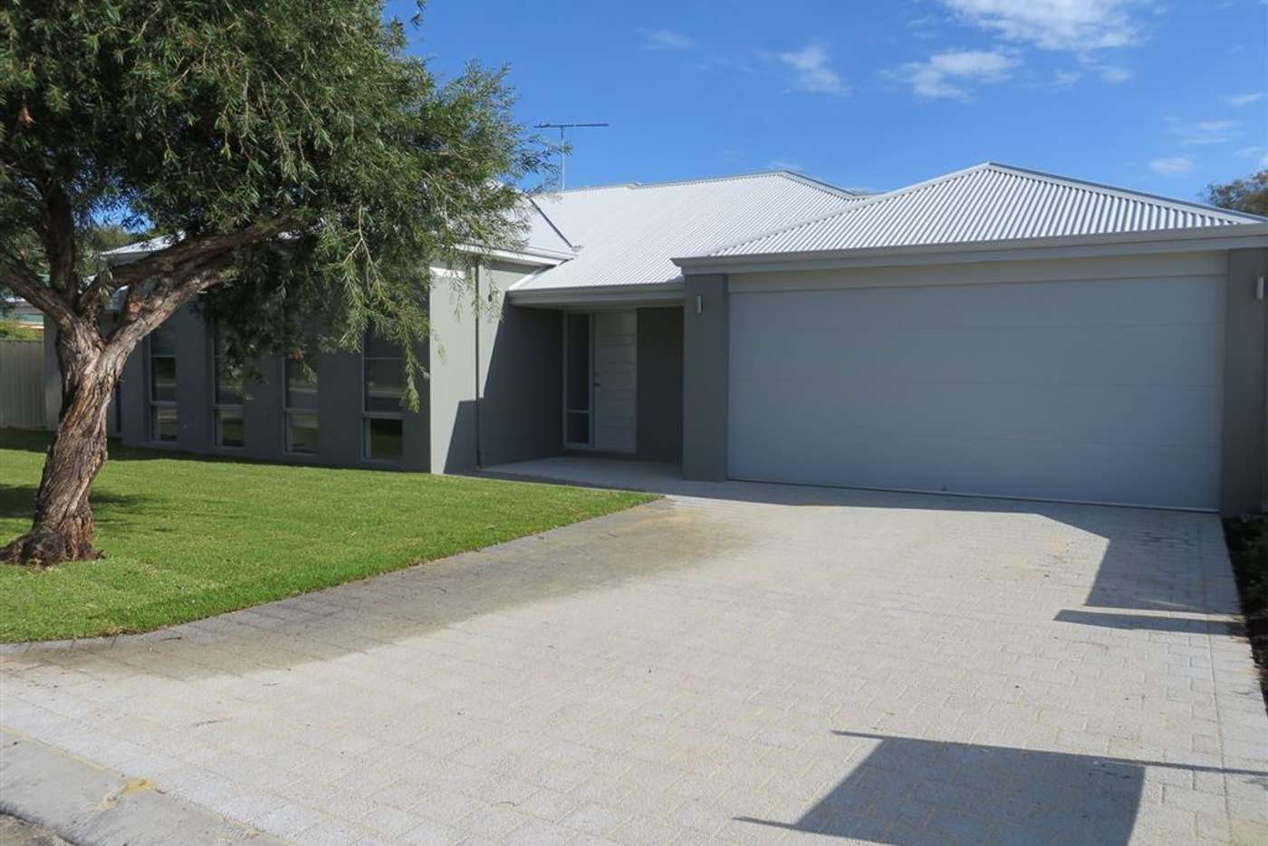 Main view of Homely house listing, 1/61 Dorset Street, Busselton WA 6280