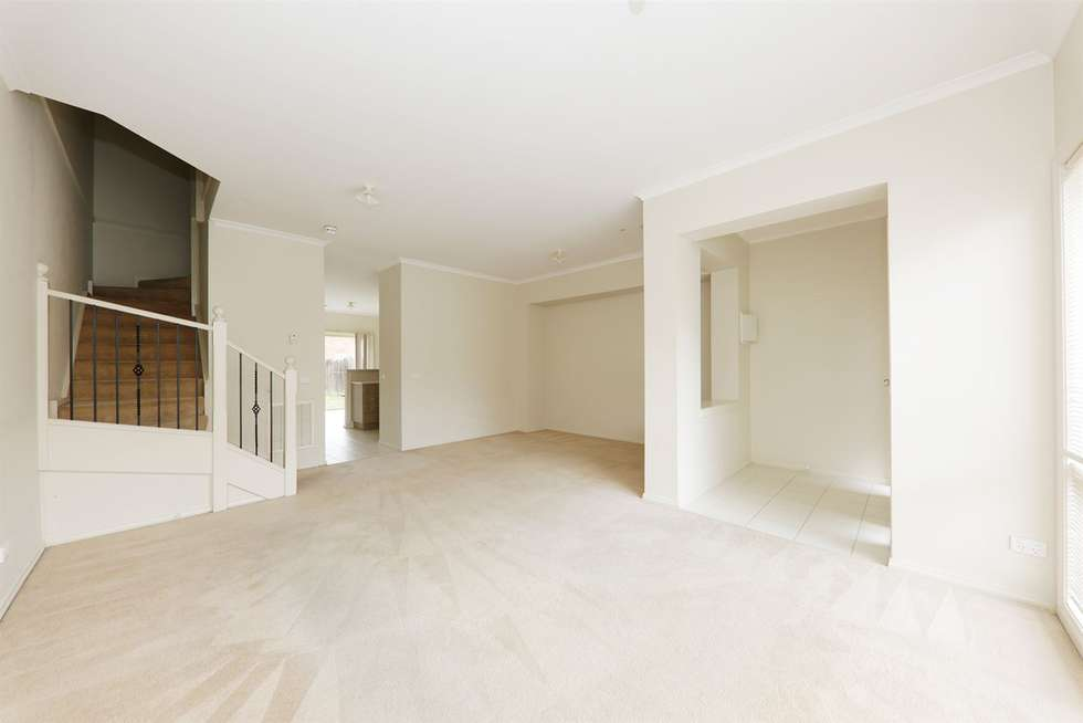 Second view of Homely house listing, 18 Larkspur Circuit, Glen Waverley VIC 3150