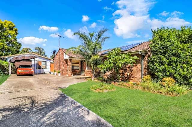 4 Bennett Grove, Bidwill NSW 2770