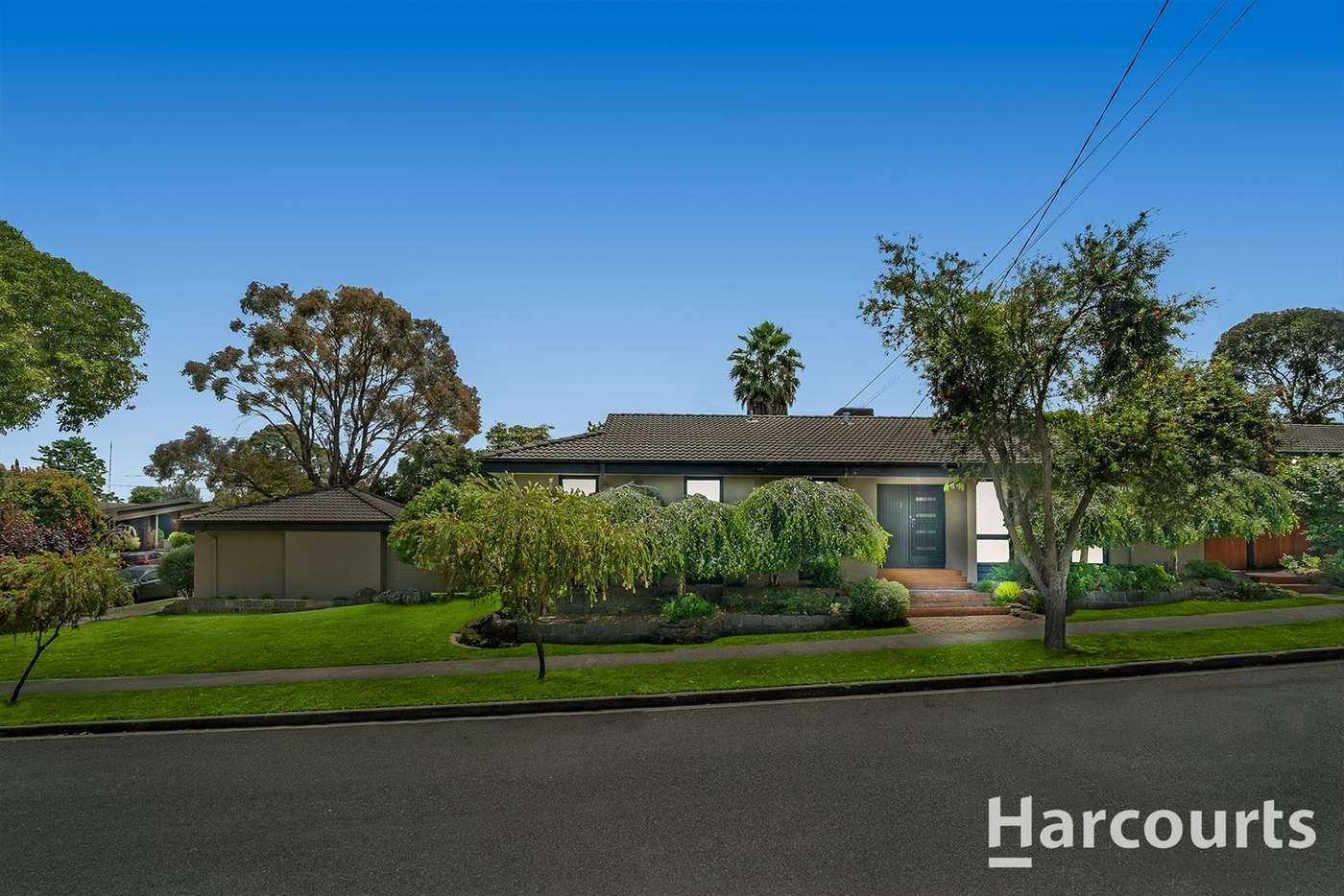 Main view of Homely house listing, 1 Alicia Court, Vermont South VIC 3133
