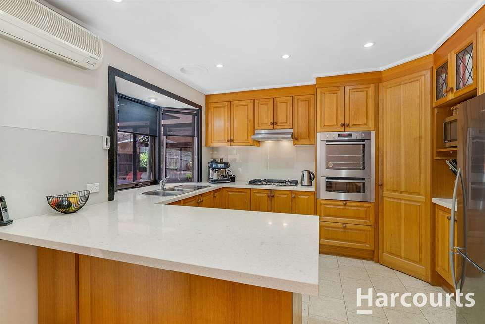 Third view of Homely house listing, 1 Alicia Court, Vermont South VIC 3133