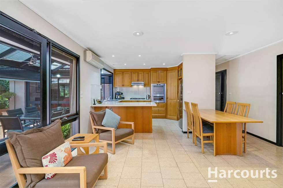 Fourth view of Homely house listing, 1 Alicia Court, Vermont South VIC 3133