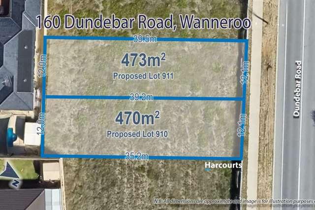911/160 Dundebar Road, Wanneroo WA 6065