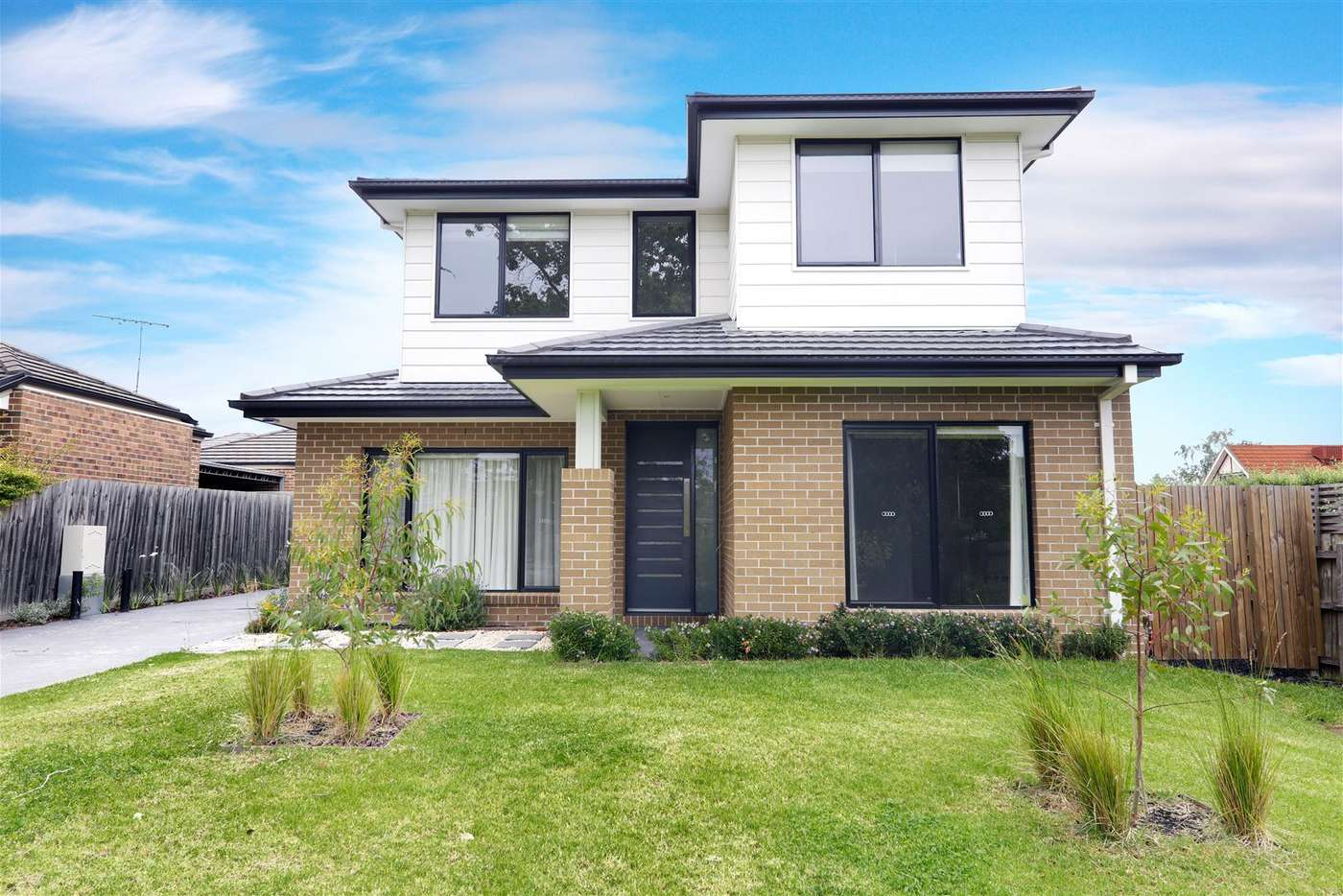 Main view of Homely townhouse listing, 1/4 West Court, Glen Waverley VIC 3150