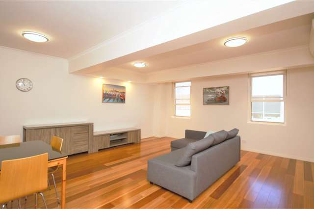 2/235 Abbotsford St, North Melbourne VIC 3051
