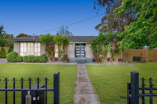 1 Lancing Court, Wheelers Hill VIC 3150