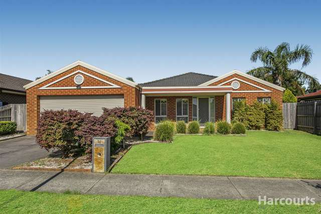14 St. Andrews Court, Narre Warren South VIC 3805