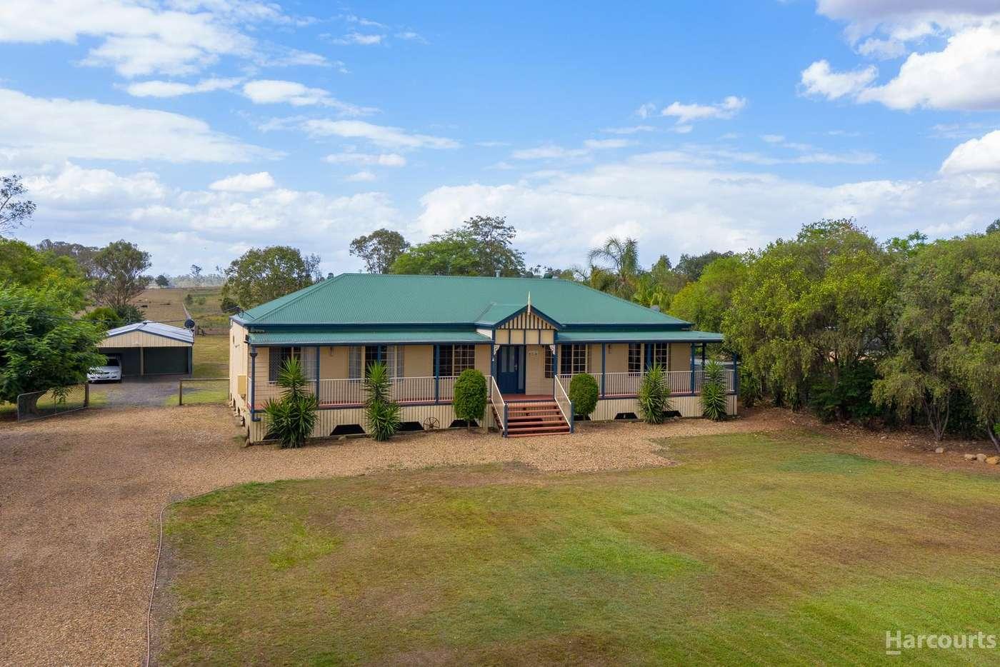 Main view of Homely acreageSemiRural listing, 101-103 Arthy Drive, Cedar Grove QLD 4285