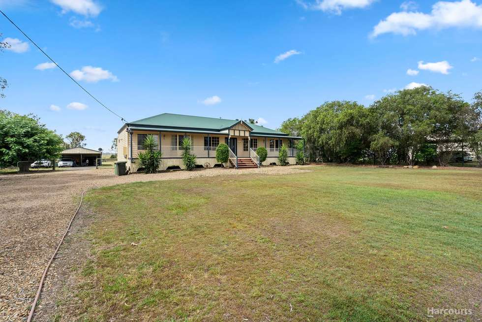 Second view of Homely acreageSemiRural listing, 101-103 Arthy Drive, Cedar Grove QLD 4285