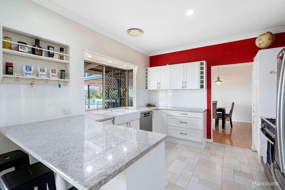 Third view of Homely acreageSemiRural listing, 101-103 Arthy Drive, Cedar Grove QLD 4285
