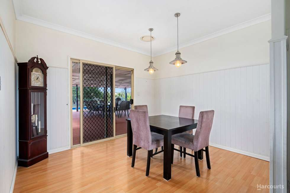 Fifth view of Homely acreageSemiRural listing, 101-103 Arthy Drive, Cedar Grove QLD 4285
