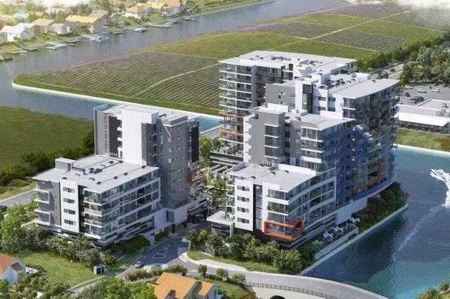 2506-25 31 East Quay Drive, Biggera Waters QLD 4216