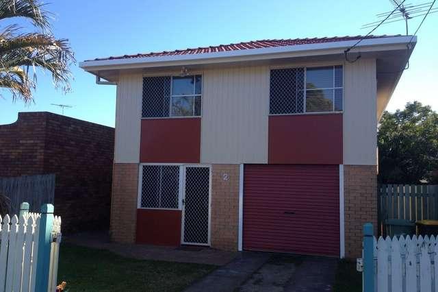 2 Warde Street, Scarborough QLD 4020
