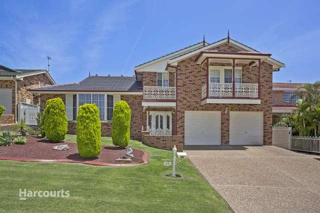 45 Borrowdale Close, Albion Park NSW 2527