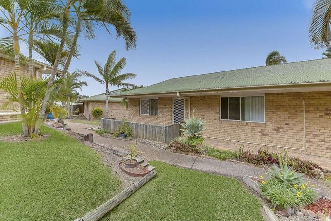 Main view of Homely unit listing, 10/29 Melaleuca Street, Cooee Bay QLD 4703