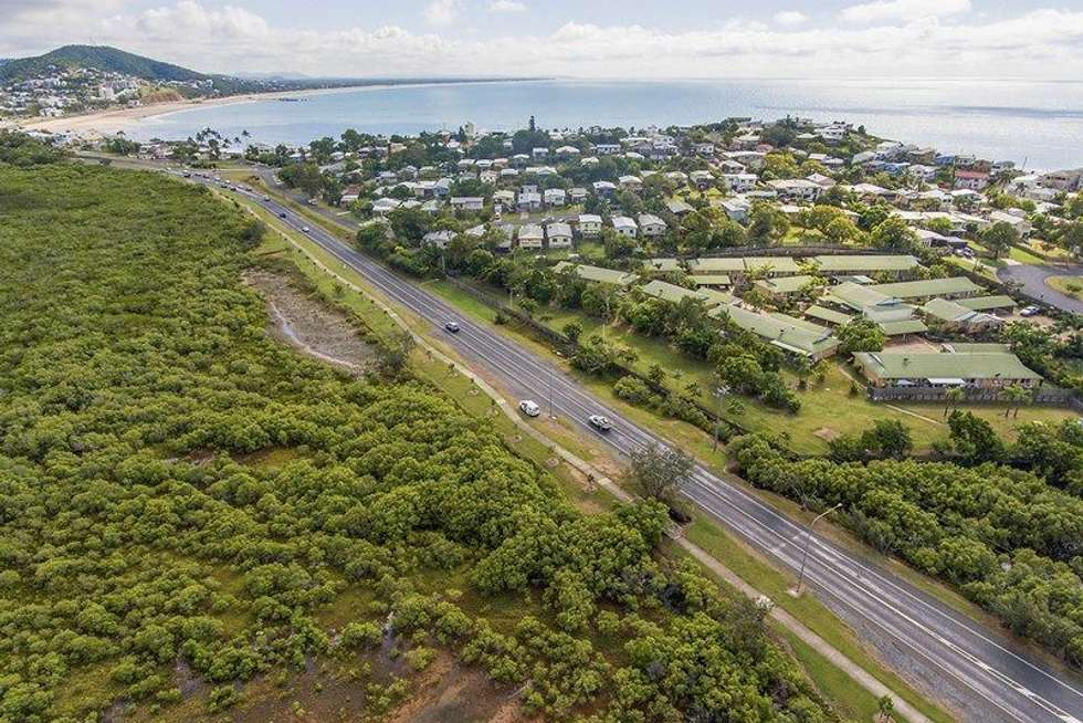 Second view of Homely unit listing, 10/29 Melaleuca Street, Cooee Bay QLD 4703