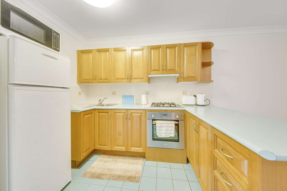 Third view of Homely unit listing, 10/29 Melaleuca Street, Cooee Bay QLD 4703
