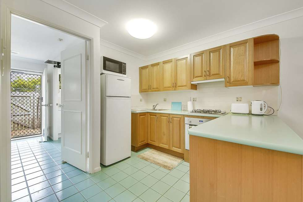 Fourth view of Homely unit listing, 10/29 Melaleuca Street, Cooee Bay QLD 4703