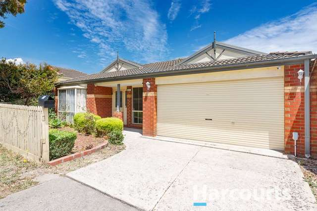23 Bella Crescent, Hallam VIC 3803