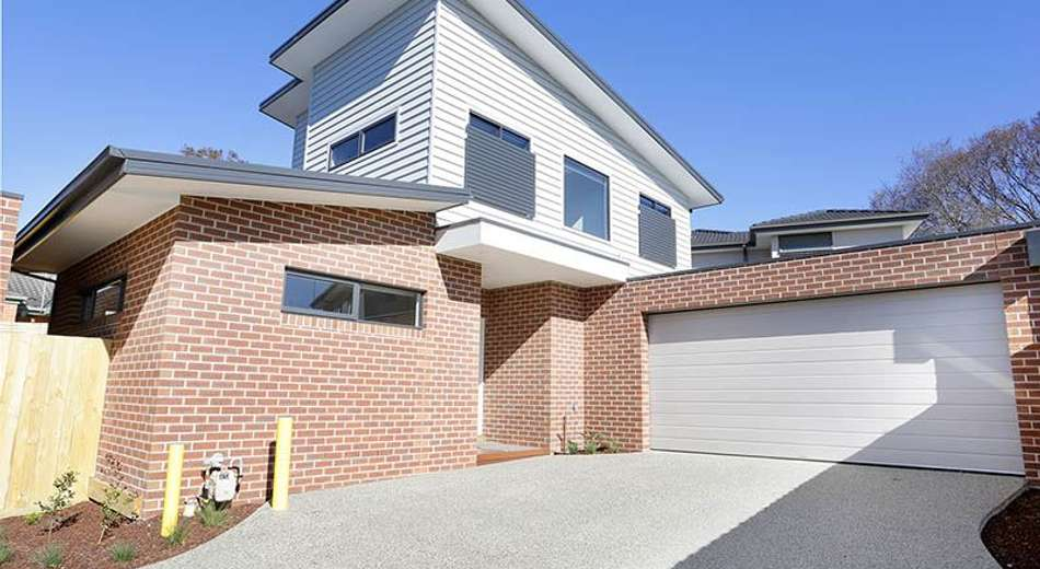 3/16 Fulton Cres, Burwood East VIC 3151