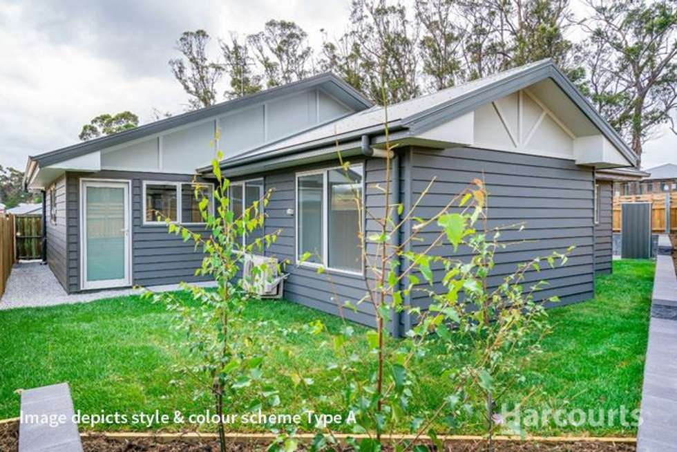 Fourth view of Homely unit listing, 4, 7 & 8/6 Pauls Road, Lindisfarne TAS 7015