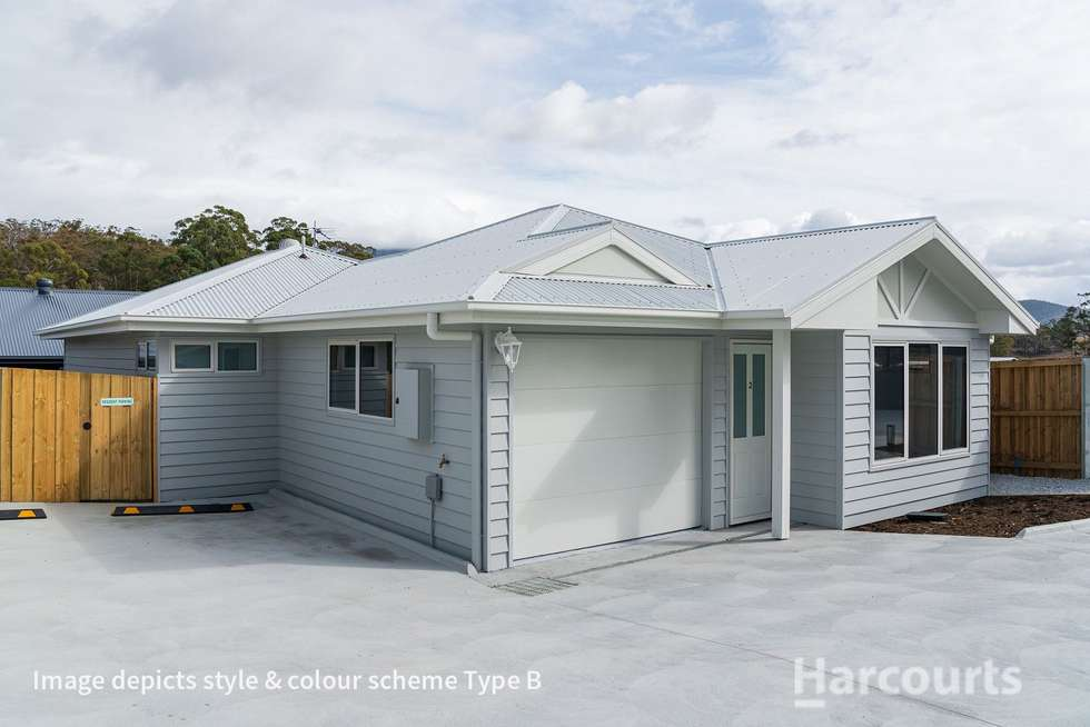Fifth view of Homely unit listing, 4, 7 & 8/6 Pauls Road, Lindisfarne TAS 7015