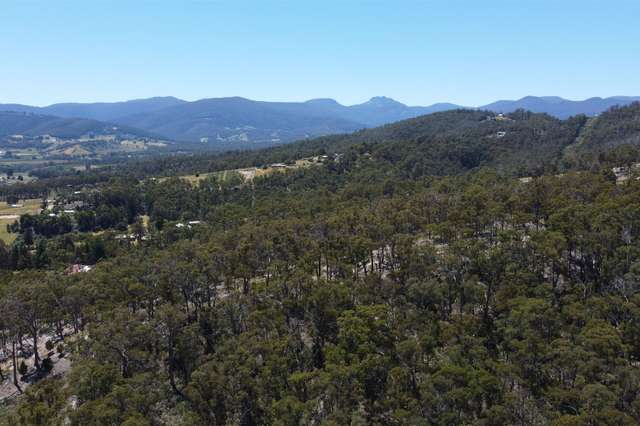 Lot 50 Snowy View Heights, Huonville TAS 7109