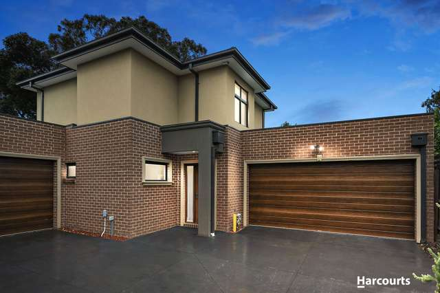 2/9 Kaybrook Court, Oakleigh South VIC 3167
