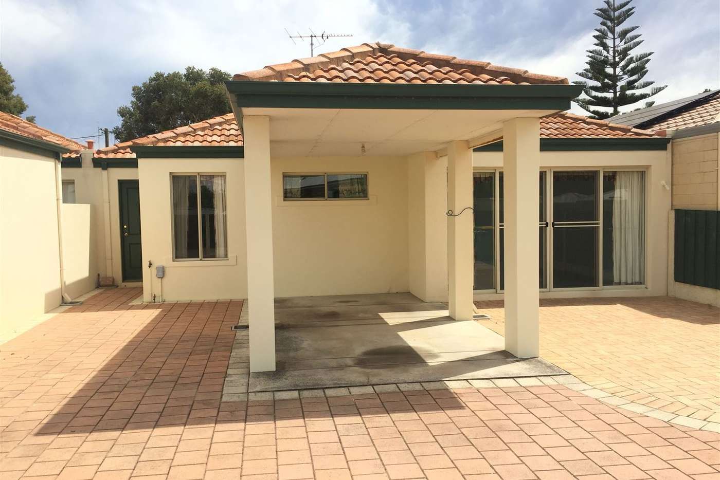 Main view of Homely unit listing, 9A Moore Street, Bunbury WA 6230