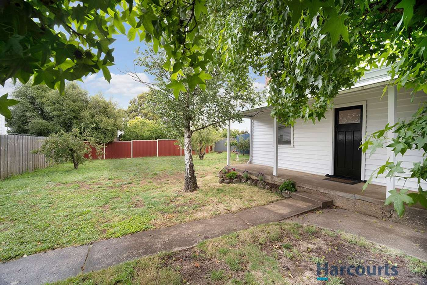 Main view of Homely house listing, 22 Gardiner Street, Creswick VIC 3363