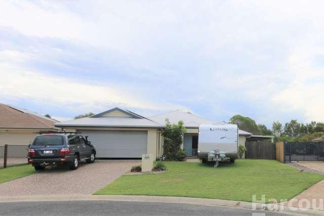 31 Gecko Place, Ningi QLD 4511