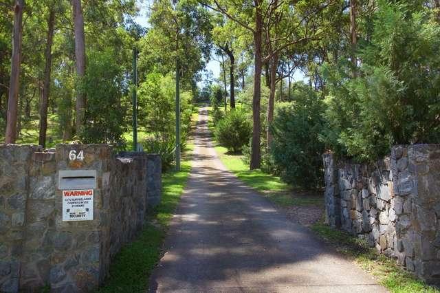 64 Thredbo Drive, Worongary QLD 4213