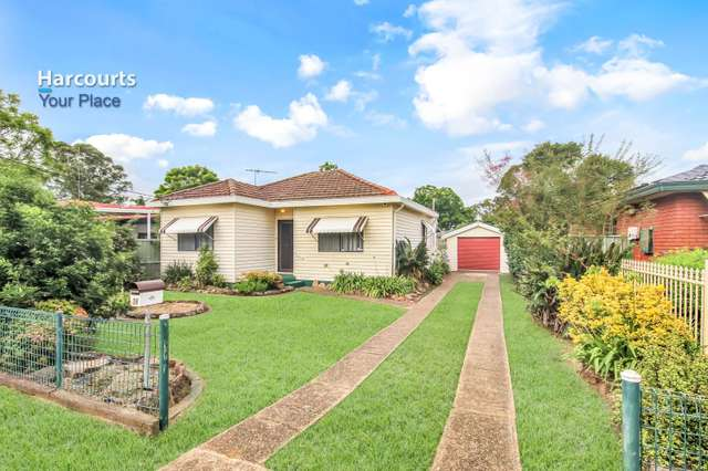 36 Jackaranda Road, North St Marys NSW 2760